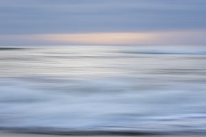 seascape, waves, abstract
